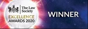 Polly Sweeney wins prestigious legal award